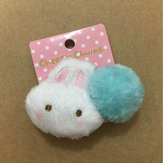 Cheery Chums / Cherry Chums 2017 Sanrio 髮飾橡筋