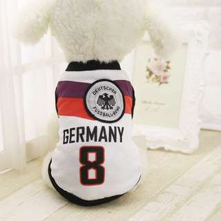 [On sale]Fur Kids in Football Player Vest ~Air Cool Material~ Suitable for Hot Summer
