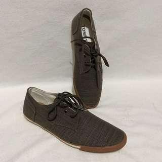 Men's Brown Sneakers