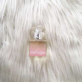 Refuge perfume (charlotte russe)