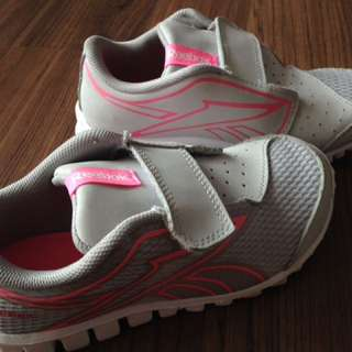 Genuine Reebok Girl shoes