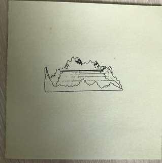 Jose Gonzalez Veneer CD