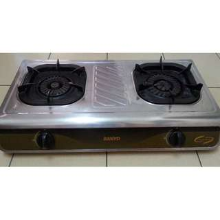 Sanyo Gas cooker