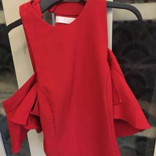 bysi red top