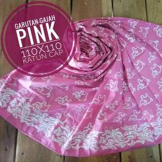 Hijab Batik