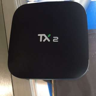 TX2 TV BOX