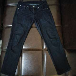 Levi's Jeans Original 511 Preloved Great condition