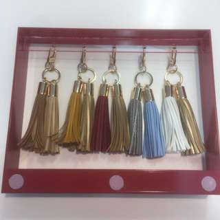 SK-II CNY Limited Edition Tassel Charm (In-Stock)