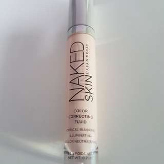 Urban Decay Naked Color Correcting Fluid (PINK)