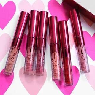 Kylie Limited Edition Liquid Matte Lipstick