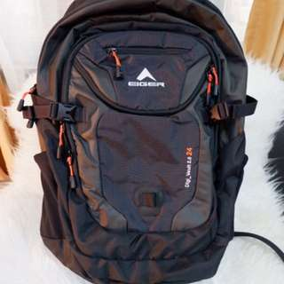 Authentic Eiger Bag