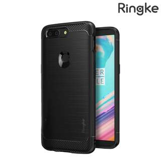 OnePlus 5T Ringke by Rearth ONYX Case 保護軟套 手機軟殼 GSA0003A