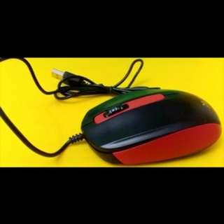 M-TECH MT 05 1000dpi mouse cable