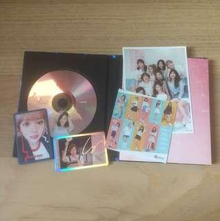 Twice- Signal (Mina + Jeongyeon + Chaeyoung)