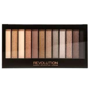 🌹LOVELY Revolution Redemption Palette Iconic 2