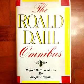 Roald Dahl The Omnibus