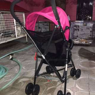 Stroller baby company