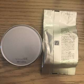 Laneige BB Cushion Refill (Anti Aging) * FREE COMPACT