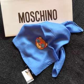 🌸🌸全新Moschino scarf