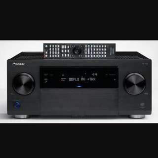 Pioneer sc-lx86 avr