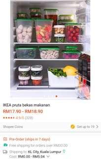 IKEA Pruta