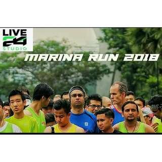 Marina Run 2018