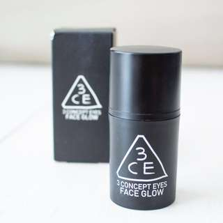 3ce Face Glow - Colour Bondi Beach