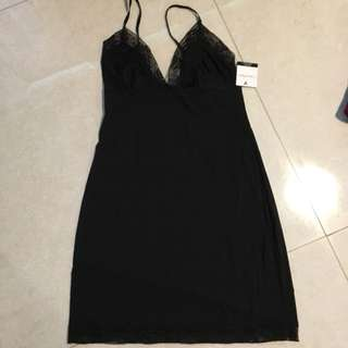 Luxury Calvin Klein lingerie sleeping top (soft like silk) 100% original (tags included)