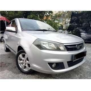 Proton Saga 1.3 (A) FLX (Confirmed 2012)
