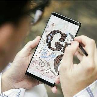 Kredit Samsung Note 8, Tanpa Kartu Kredit