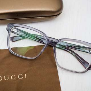 Authentic Gucci glasses