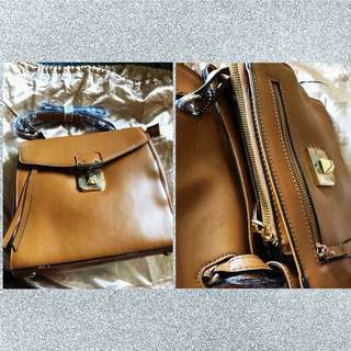 Rivulet Branded Private Collection bag