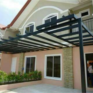 FOR SALE READY FOR OCCUPANCY HOUSE AND LOT TOWNHOUSE UNIT THRU BANK LOAN