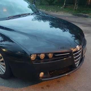 Alfa 159 2.2Jts 2007