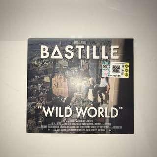 WILD WORLD by bastille