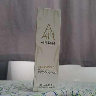 Alpha H Liquid Gold 100ml