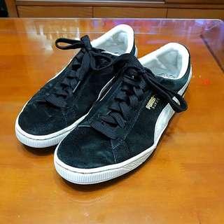 Puma運動鞋板鞋