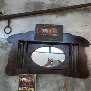 Mirror n hanger