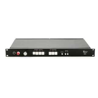 Coleman Audio M3 Monitor/Speaker Selector