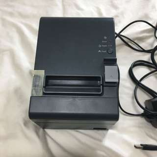 Epson M324A reciept printer