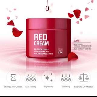 Skin&Lab Red Cream