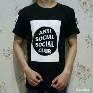 Kaos T-social