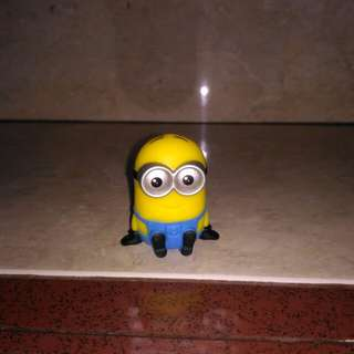 Despicable me sucker stand
