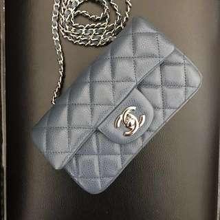 搬屋,勁🈹Limited Chanel classic 17cm