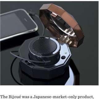 **NEW in box** Audio-Technica Bijoue Speaker AT-SPF30