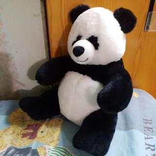 熊貓 公仔