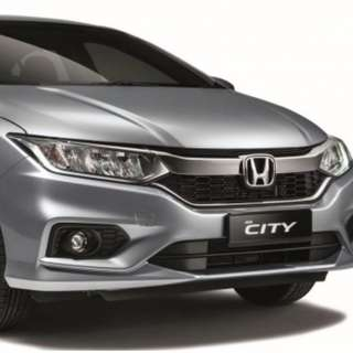 2018 NEW Honda City 1.5 FREE BODYKIT+ Full Loan!
