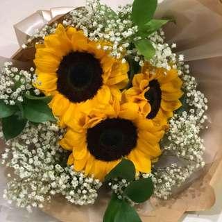 Valentine's Day Flower Bouquet pre order