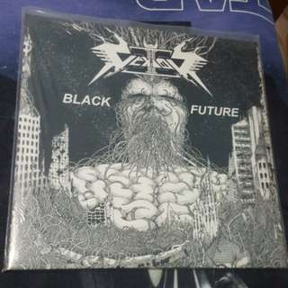 Vektor - Black Future 2lp