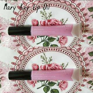 Mary Kay Glossy Lip Oil